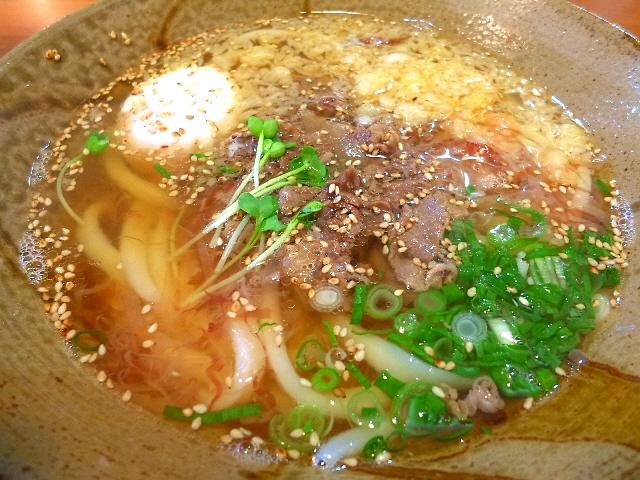 19番礼所  熱いうどんも熱いお出汁も情熱に溢れています!  兵庫県川西市  「情熱うどん  伊和正」