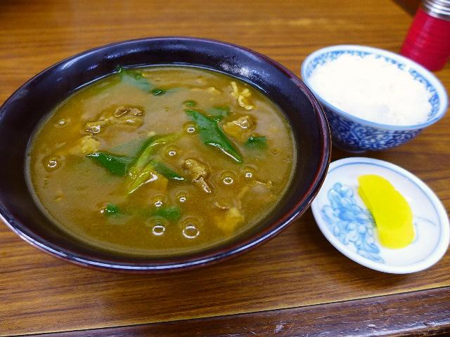 地元から絶大に支持される凄まじい人気の食堂  京都市左京区  「天狗食堂」