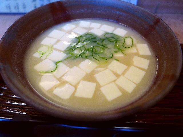 『汁』が唸るほど旨い!京都の老舗のこだわり汁!  京都市下京区  「志る幸」