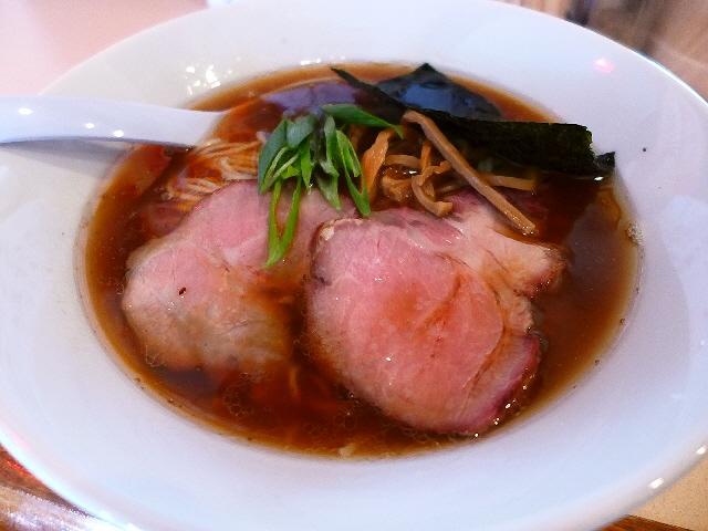 奥が深すぎる素晴らしい味わいです!  東大阪市  「石切 麺屋 一」