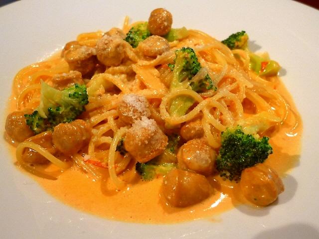ゴージャスな雰囲気でお得なイタリアンランチ  箕面市  「Grazie Mille(グラッツェミッレ) 箕面店」