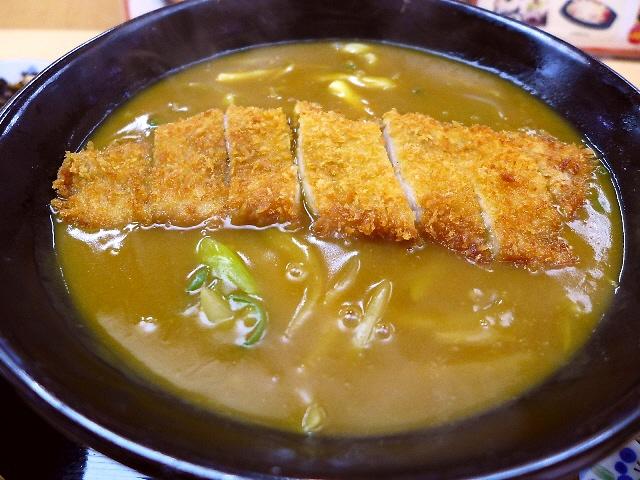 美味しくてボリューム満点!地元で大人気のうどん屋さん!  京都市南区  「雲平」