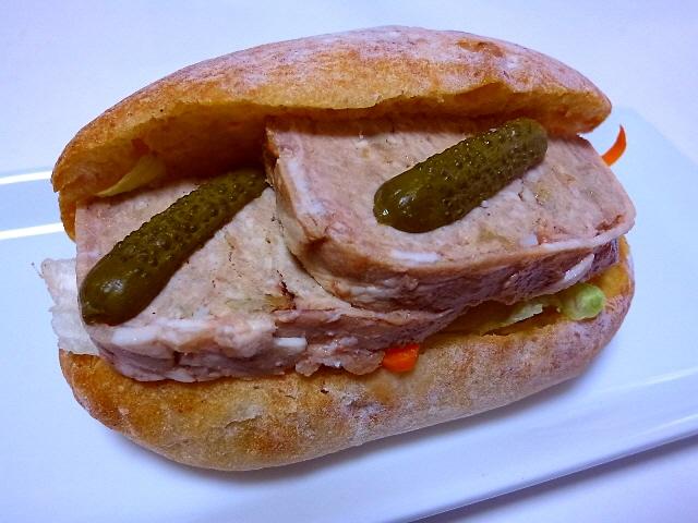どれもこれも美味しいお洒落なパン屋さん  南船場  「Sammy Pooh!!(サミー・プー)」