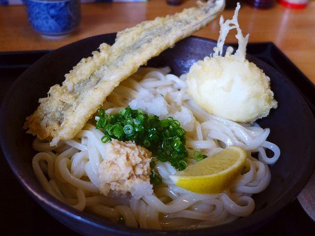 京都の山奥でハイレベルな細麺の熟成讃岐うどんがいただけます!  京都府綾部市  「寛ヱ門」