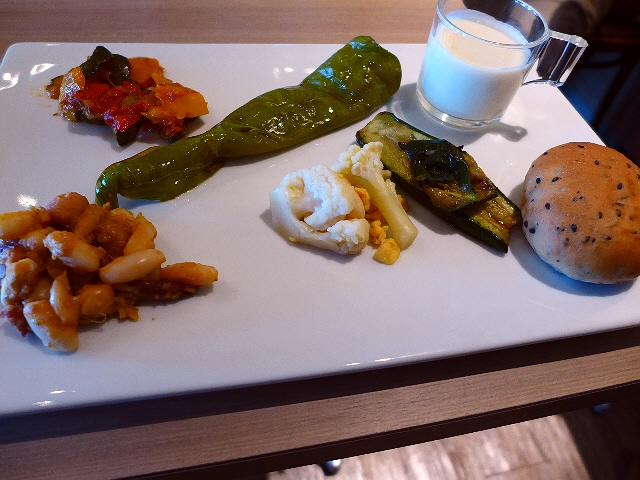 カジュアルで居心地抜群のカフェレストラン  グランフロント大阪  「MOTTA PORTENO(モッタ ポルテーニョ)」