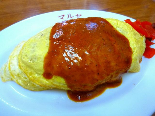 昔懐かしい味が心に響きます  兵庫県  「中華・洋食 マルヤ 尼崎西難波店」