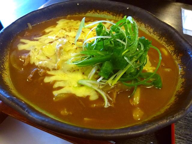 何度食べても唸るほど旨いカレーうどん!麺がさらに進化しています!  淀川区  「白庵」