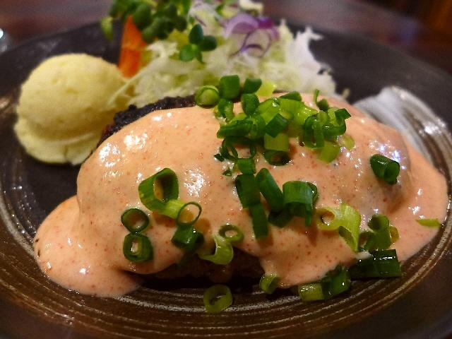 老舗お米屋さんの洋食屋!ハンバーグもご飯も絶品です!  京都市上京区  「キッチンパパ」