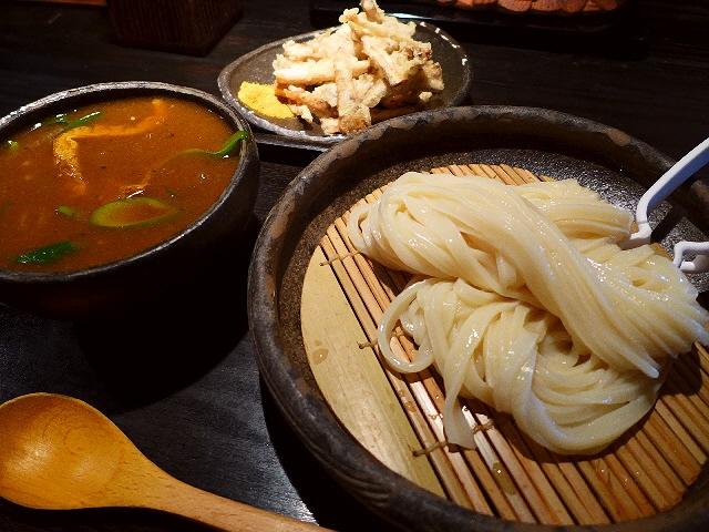 まだまだ進化する恐るべき大人気店!目指す究極の麺は間近かも?!  京都  「山元麺蔵」