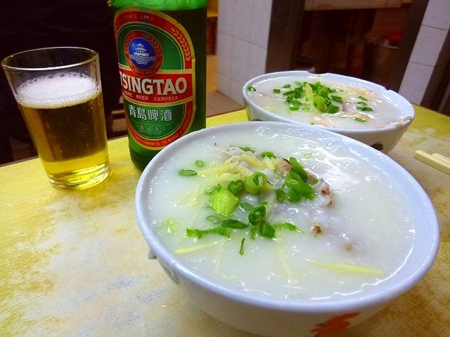 Mの香港食べ歩き2日目!  ガイドブックもネットも一切見ず、下調べ無しでも美味しいものに巡り合えます(^^