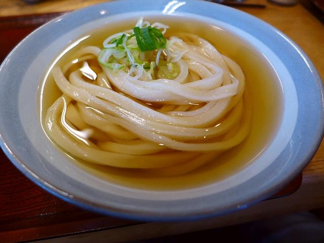 暑い日は冷たい麺がうま~い!  兵庫県西宮市  「いわしや」