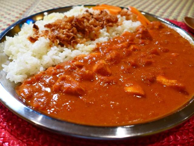 野菜の甘味と旨味とスパイス感が絶妙の本格カレー!  東大阪市  「あーすどーなつ・ベジン」