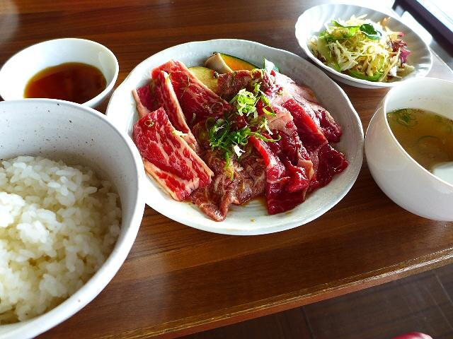 海の見える抜群のロケーションで美味しい焼肉がリーズナブルにいただけます!  ナナ・ファーム須磨  「御肉」