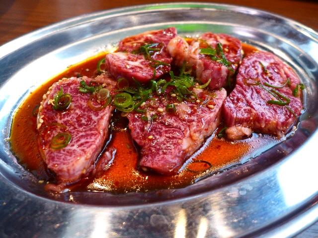 買い物も美味しいお肉も楽しめてわざわざ行く価値がありすぎます!  ナナ・ファーム須磨  「御肉」