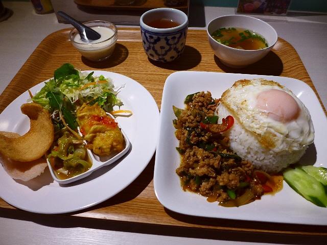本格タイ料理がリーズナブルにいただける大人気店!  高槻市  「ディーディー」