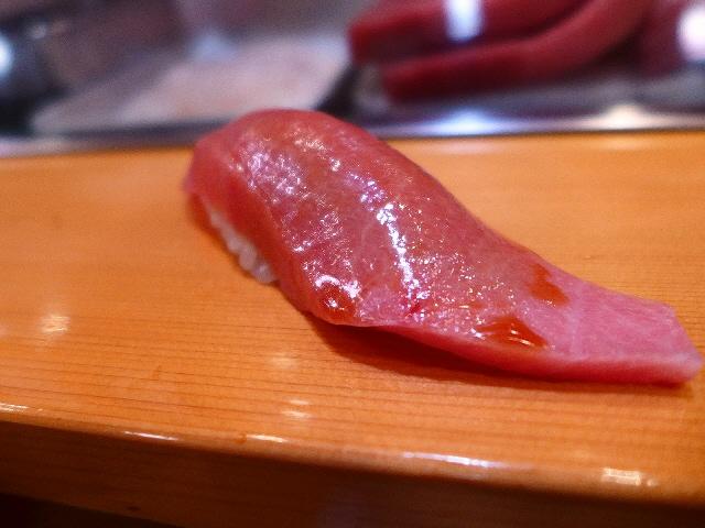 久しぶりの感動!!ここは何度行っても心が震えます!  築地  「寿司大」