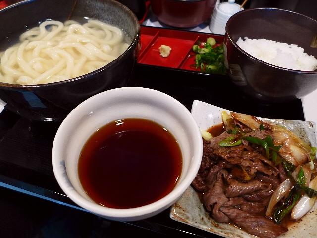 他では絶対に味わえない絶品釜揚げと和牛焼肉は満足感が高すぎます!  大阪駅前第3ビル  「うだま 梅田店」