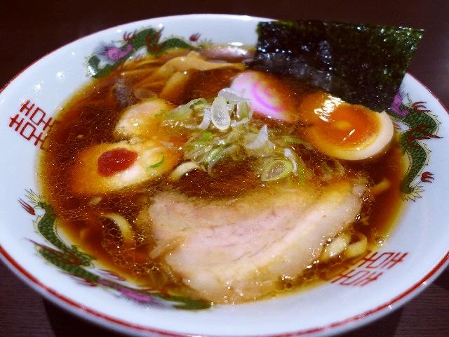 何を食べても超ハイレベルで満足感が高いです!  江坂  「三麺流 武者麺」