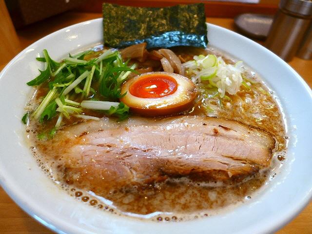 どうしても食べてみたかった辛魚もやっぱり激ウマでした!  池田市  「麺処 葵」
