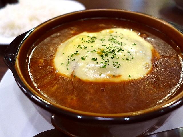 久しぶりの大好きな煮込みハンバーグはやっぱり旨すぎました!  グランフロント大阪  「Revo グランフロント店」