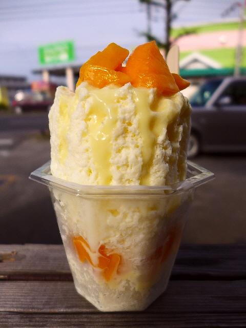 Mのおやつ  いつ食べても感動的に旨いかき氷!  岡山県  「おまち堂」