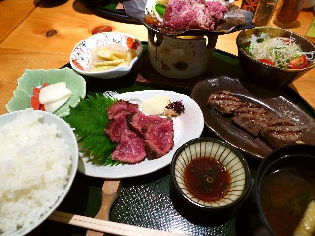 飛騨高山の郷土料理と絶品飛騨牛が堪能できます!  岐阜県高山市  「飛騨の味 酒菜」
