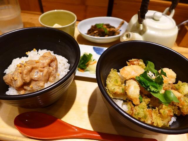 お出汁が唸るほど旨い!日本人で良かった~と思える満足感が高いだし茶漬け!  梅田  「だし茶漬け えん エキマルシェ大阪店」