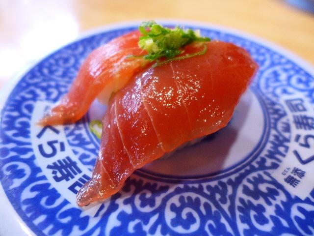 お寿司もウナギもハイクオリティで十分満足できる回転寿司!  吹田市  「くら寿司 江坂店」