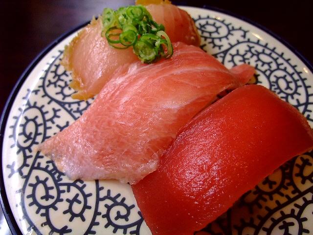 なかなか使えます!握りたては旨いです! 吹田市 「くら寿司 江坂店」