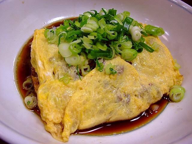 市場でなくても肉巻きは食べられます! 日本橋 「難波亭本店」