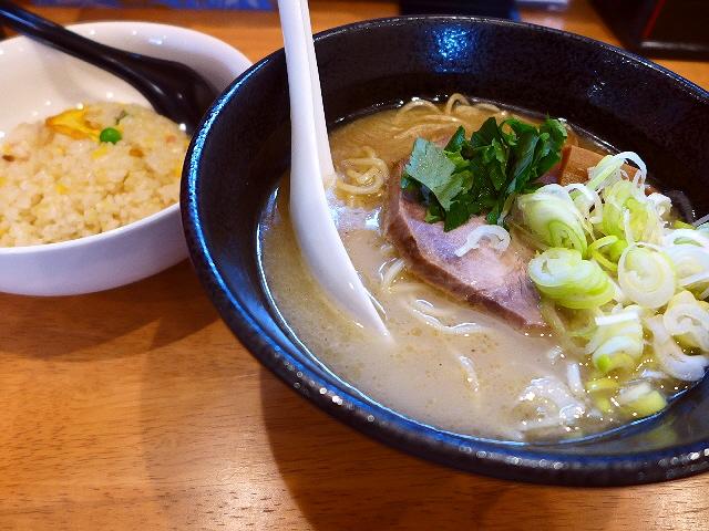 江坂の人気店の2号店がオープンしました! 北区中崎西 「麺創 麺魂 中崎西店」