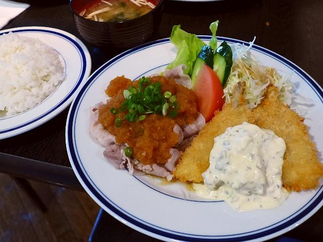 地元で絶大に支持されている良心的すぎる洋食喫茶! 東淀川区 「ヒローズ」