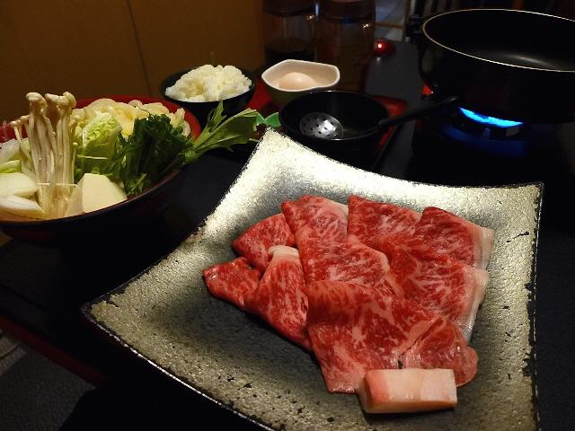 上質のお肉のすき焼きランチが個室でゆったりいただけます! 阿倍野 「黒毛和牛焼肉 善 阿倍野本店」