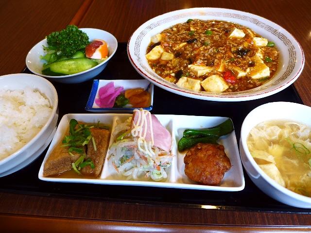 地元で愛される味もコスパも抜群のお値打ちランチ! 豊中市 「中華料理 菊水」
