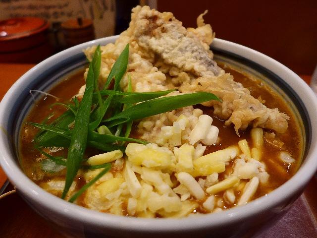 お出汁が効きまくりの絶品カレーうどん! 兵庫県西宮市 「はんげしょう」