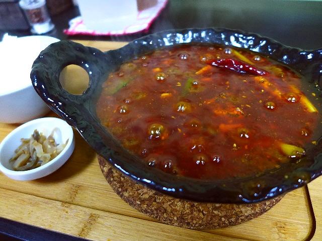 麻婆豆腐専門店の超本格的な四川の味わいに感動! 阿波座 「豆仙」