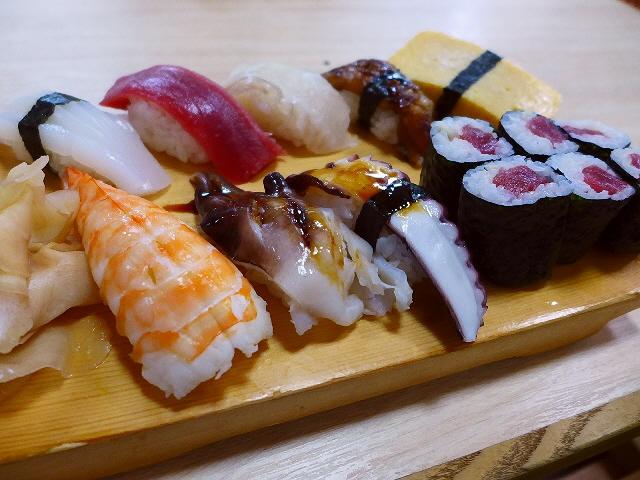 地元で人気の良心的なお寿司屋さん! 京都市西京区 「幸寿司」