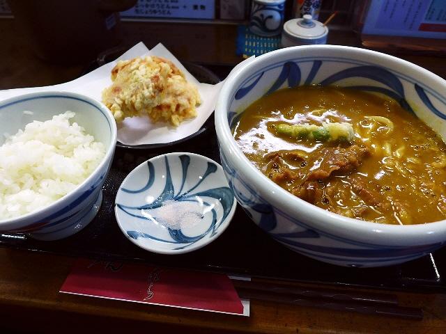 豆乳ベースの優しい味わいのカレー出汁! 天王寺区高津町  「うばら」