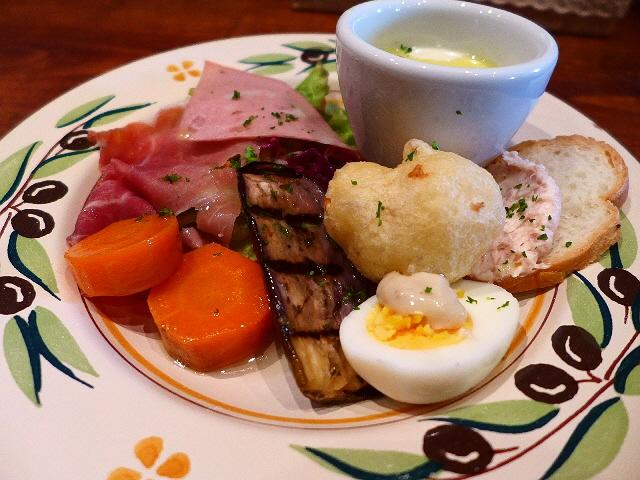 本格イタリア郷土料理がリーズナブルにいただける超人気店! 中央区南久宝寺町 「ラ・ピニャータ」