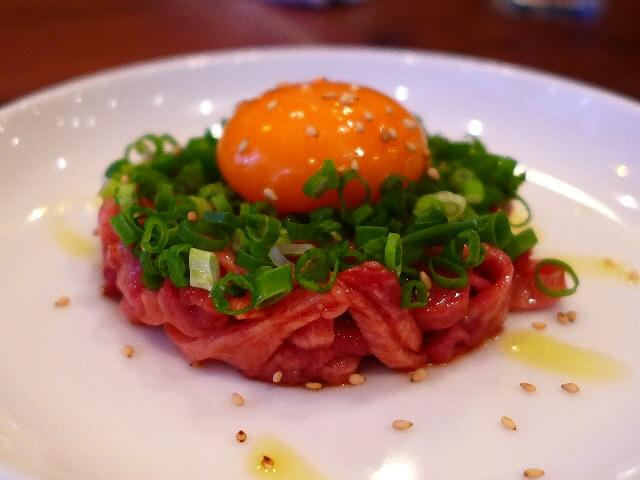 ビオワインの名店と南船場御肉の絶妙過ぎるコラボが始まります! 福島区 「パシオン・エ・ナチュール 福島店」