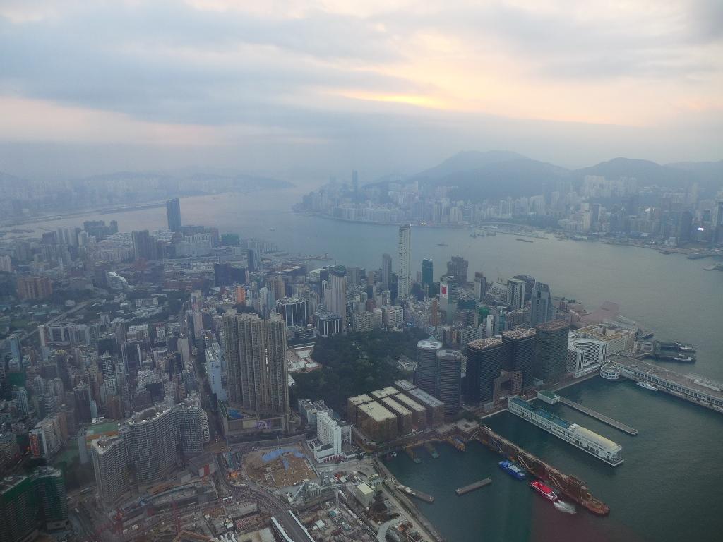 Mの香港食べまくり旅行2日目!