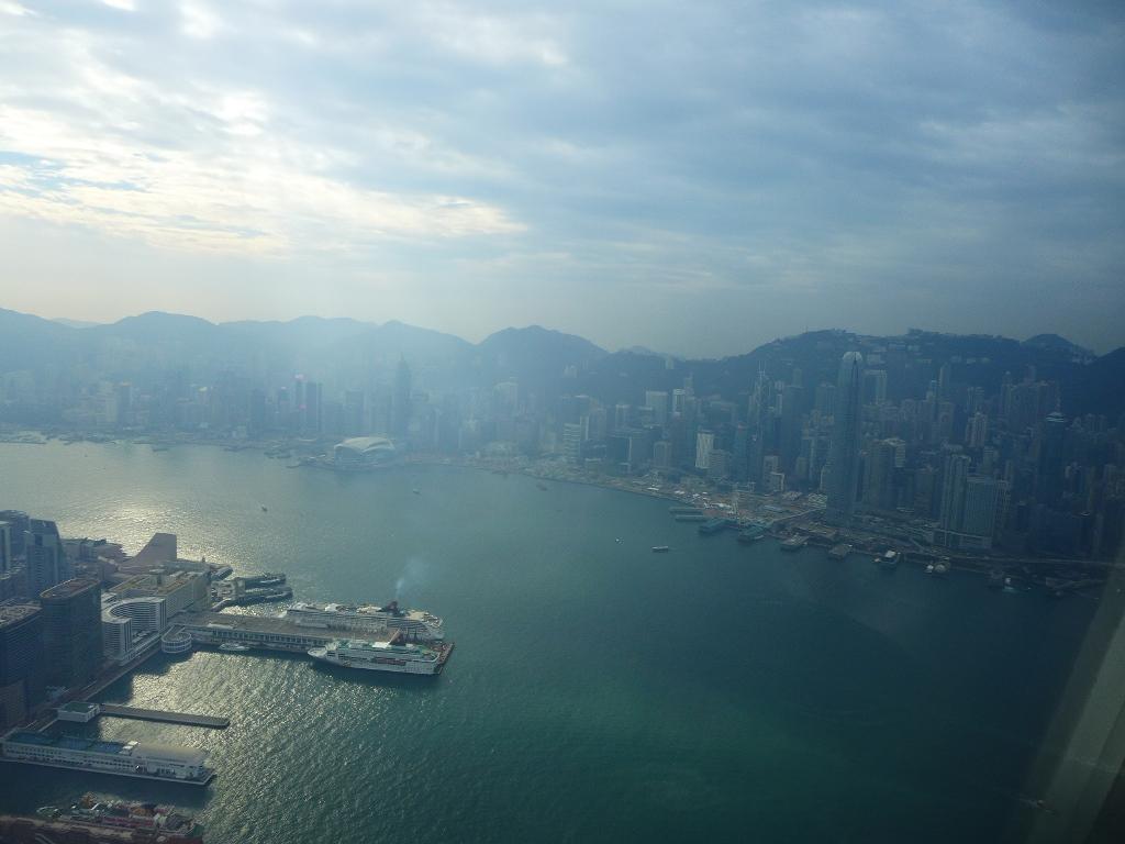 Mの香港食べまくり旅行3日目!