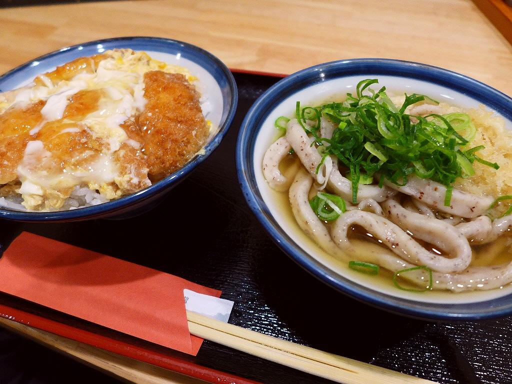 美味しくてボリューム満点でリーズナブルな超お値打ちランチセット! 福島区 「讃く」