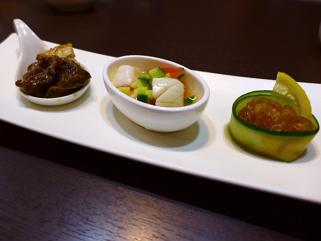本格的な味わいの満足感が高すぎるランチコース! 平野区 「モダンチャイナ大橋」
