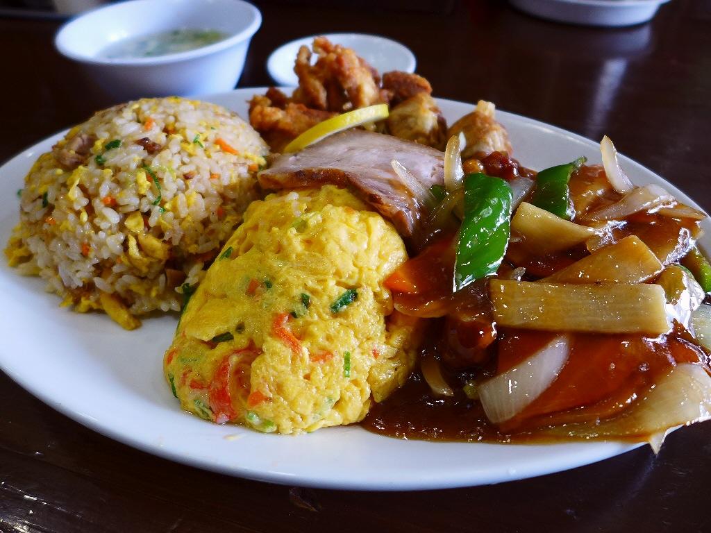 美味しくてボリューム満点の地元で人気の中華料理店! 茨木市 「濱勝 茨木店」