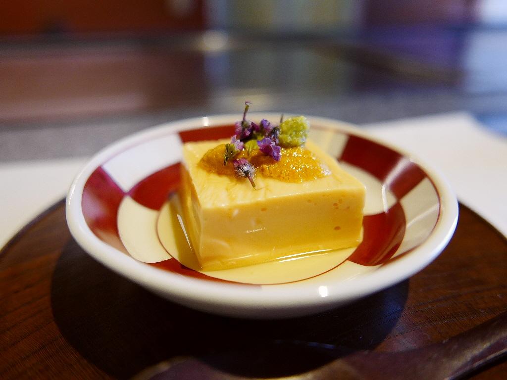 独自の感性で日本料理の神髄を心から楽しませていただける名店! 滋賀県 「日本料理 しのはら」