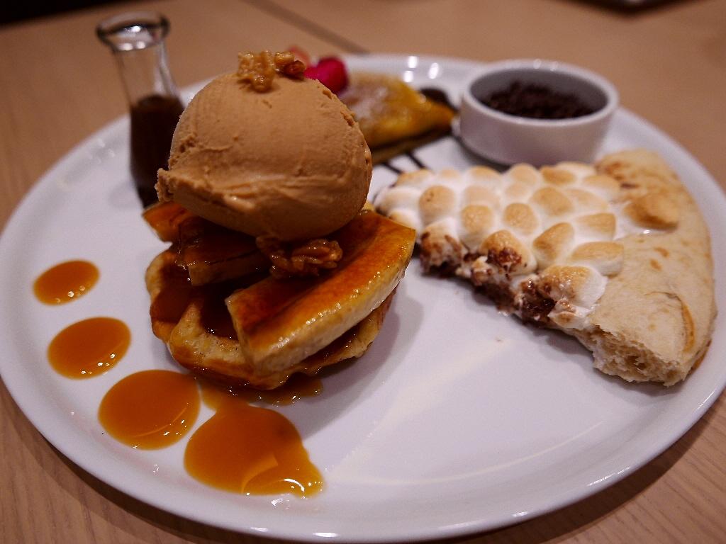 西日本初登場!スイートな遊び心満載のチョコレート&カフェ! LUCUA 1100(ルクア イーレ) 「MAX BRENNER CHOCOLATE BAR ルクア大阪店」
