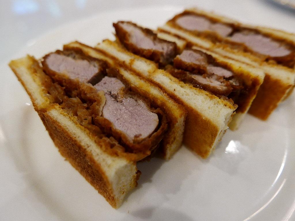 お値打ちの絶品サンドウィッチがいただける雰囲気抜群のカフェ! 西区京町堀 「サンドウィッチファクトリー」
