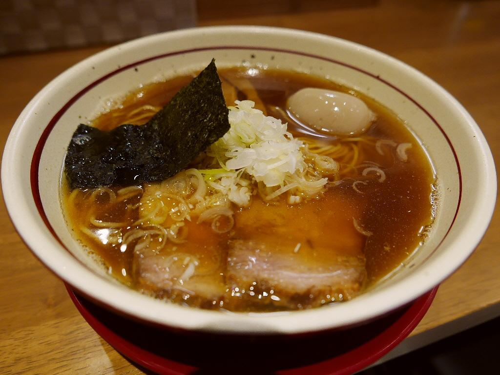 カドヤ食堂一門の江坂の大人気店の2号店が自家製麺に進化して豊崎に進出! 北区豊崎 「麺処 えぐち」