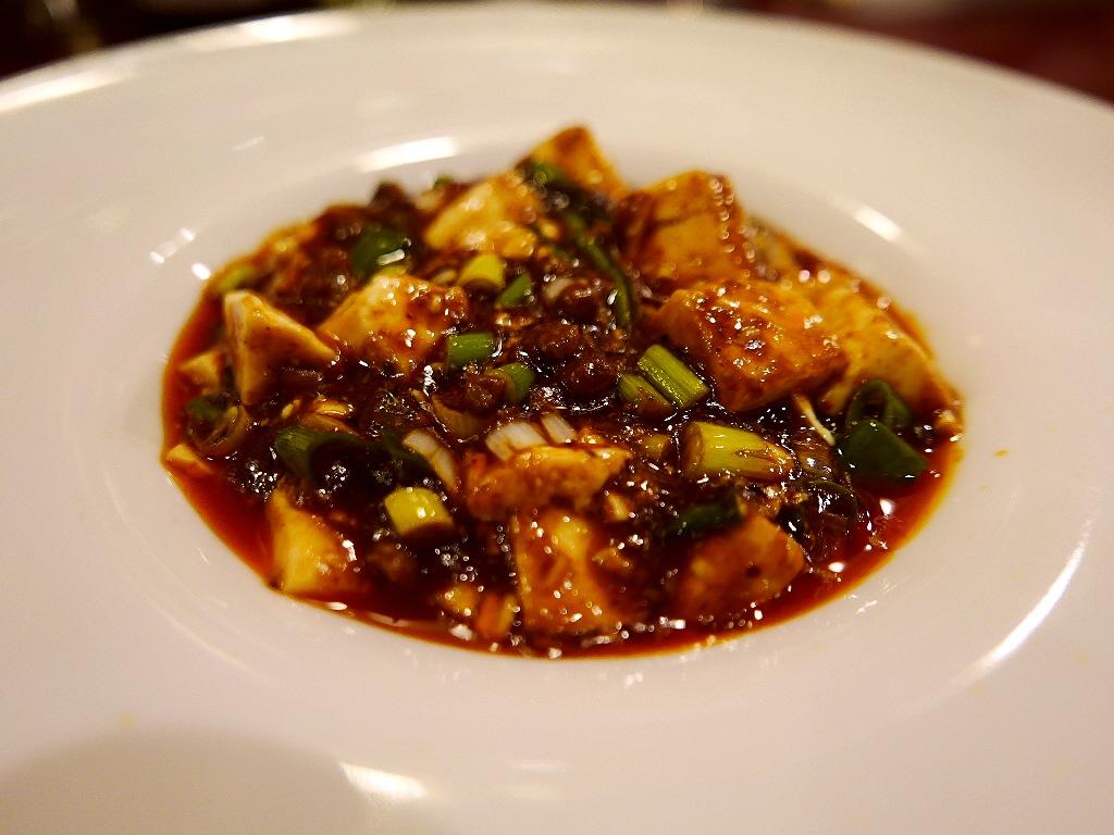 独自のセンスをプラスした創作四川料理が楽しめます! 西区江戸堀 「ブリコラージュ チャイナ シン」
